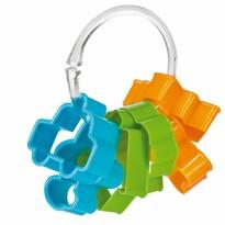 Tescoma DELÍCIA KIDS kiszúró készlet fiúk számára, 6 db-os
