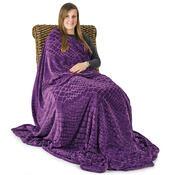 4Home deka Imperial fialová, 150 x 200 cm