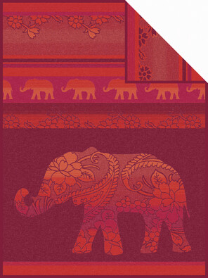 Ibena deka Delhi 1611/400, 150 x 200 cm