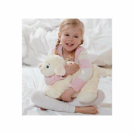 Dětský termofor ovečka