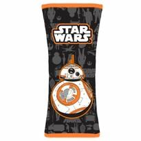 Star Wars BB-8 védőhuzat biztonsági övre, 19 x 8 cm