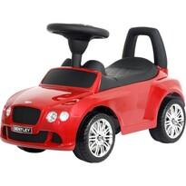 Buddy Toys BPC 5121 Odrážadlo Bentley GT, červená