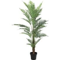 Umělá palma v květináči, 150 cm