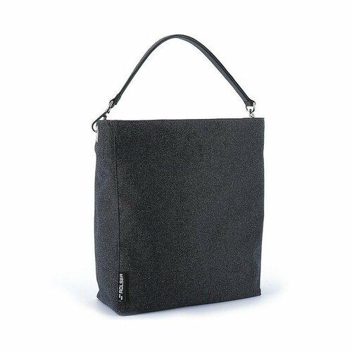Rolser Eco Bag nákupní taška, antracitová