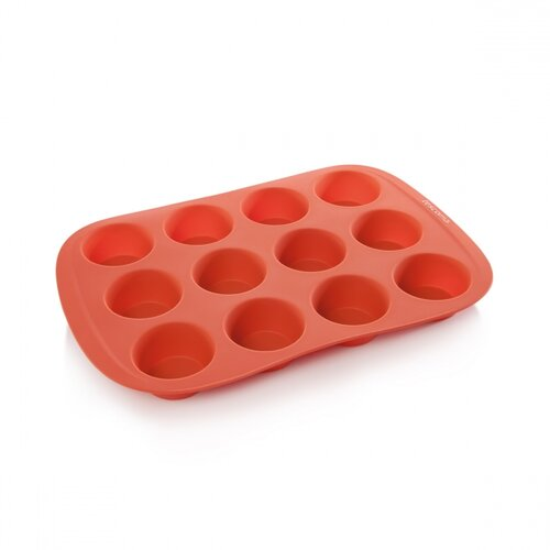 Tescoma Silikonová forma 12 muffinů DELÍCIA