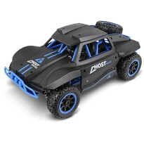 Buddy Toys BRC 18.521 Auto na dálkové ovládání RC Rally Racer, modrá