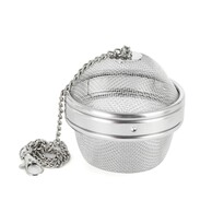 Infuzor ceai Orion, din inox, diam. 9 cm