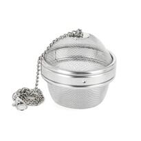 Orion sitko/zaparzacz do herbaty ze stali nierdzewnej śr. 9 cm