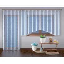 Záclona Diana, 200 x 250 cm