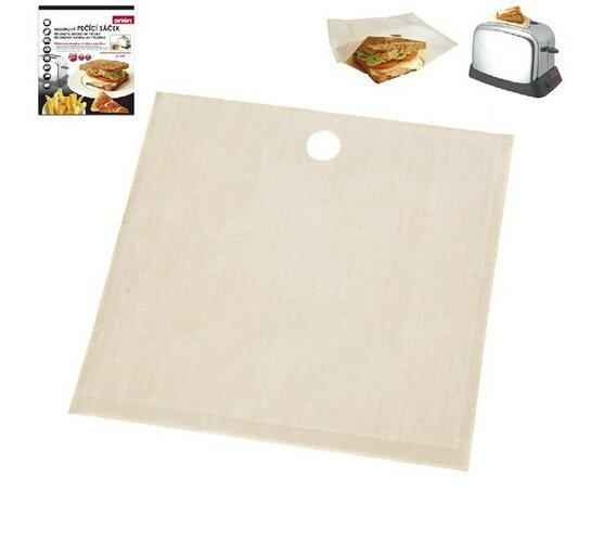 Teflónové vrecko na pečenie 21 x 21,5 cm