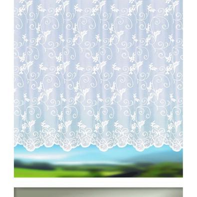 Perdea Albani Ina, 300 x 145 cm