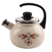 Ceainic cu fluier Orion Roba 1,75 l