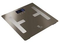 Berlinger Haus Osobní váha Smart s tělesnou analýzou Carbon Metallic Line