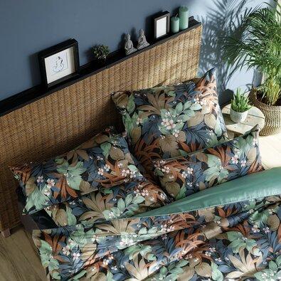 BAUER Sunita pamut ágynemű, 140 x 200 cm, 70 x 90 cm