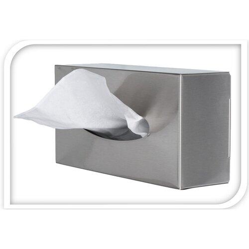 Box na kapesníky Simplicity, 23,7 cm