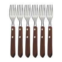 Set 6 furculițe de friptură Orion