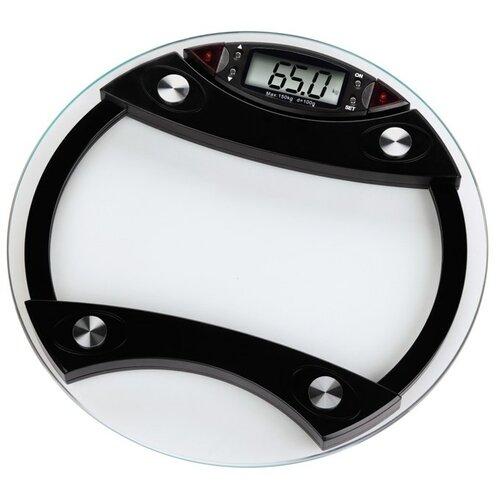 Digitálna osobná váha Infra, meranie telesného tuk