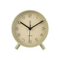 Ceas deșteptător de design Karlsson 5752WG, 11 cm