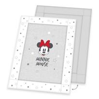 Detská hracia deka Minnie Mouse, 100 x 135 cm
