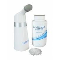 Solný inhalátor Salitair s balením soli