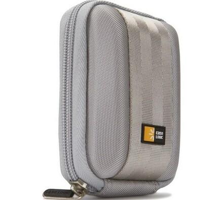 Pouzdro na fotoaparát CaseLogic QPB201G, šedé