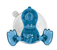 Háček Crazy Hooks Baby Bird modrá