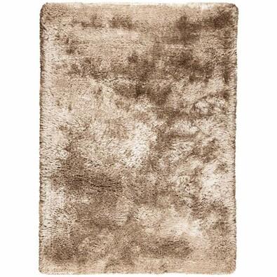 Ligne Pure Kusový koberec Reflect Adore hnedá, 60 x 120 cm