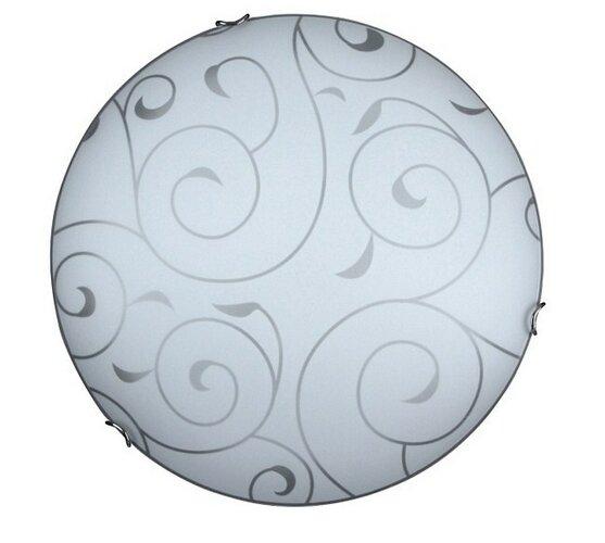 Stropní svítidlo Rabalux Harmony 3853 bílá, vzor