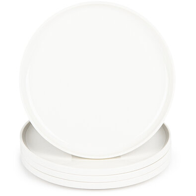 Mäser Sada plytkých tanierov Vada 26 cm, 4 ks