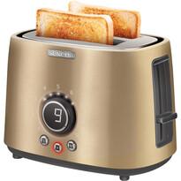 Prăjitor de pâine Sencor STS 6057CH, crom