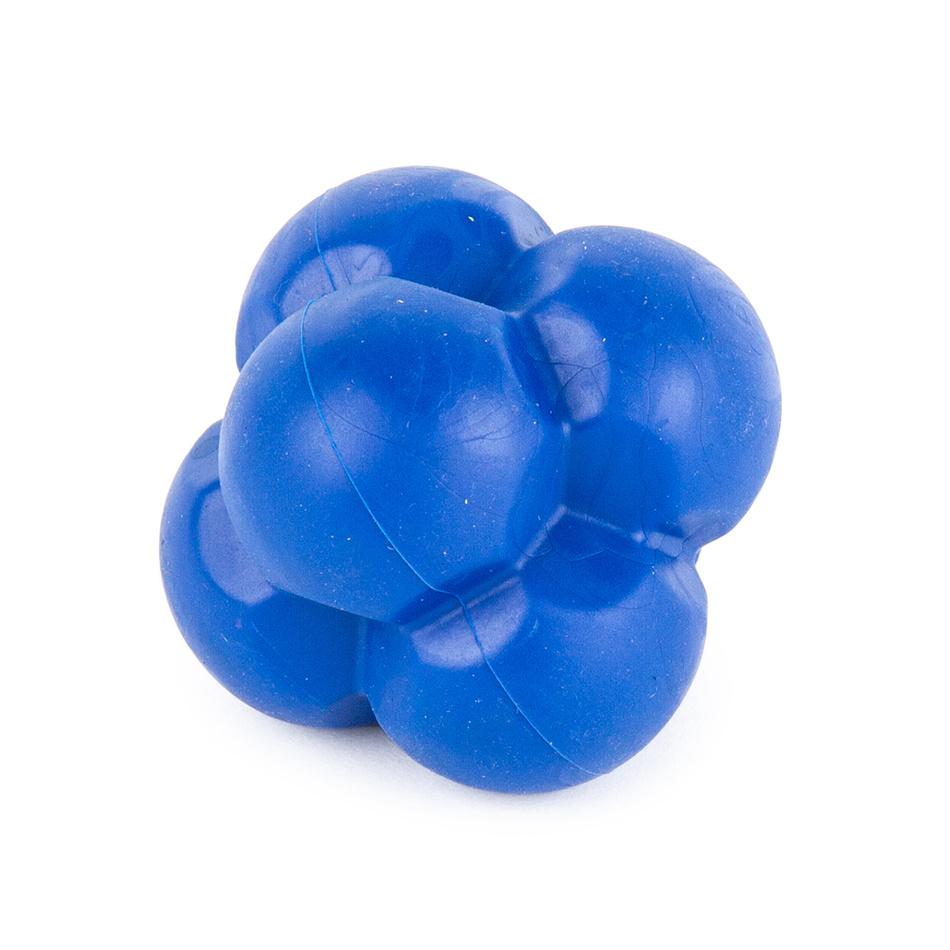Tréninkový míč Reaction Ball, modrá