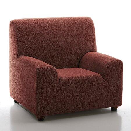 Petra multielasztikus fotelhuzat, piros, 70 - 100 cm