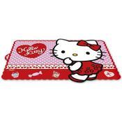 Prostírání Hello Kitty red 2, 44 x 30 cm