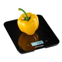 Concept VK5712 digitálna kuchynská váha Black
