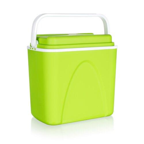 Happy Green hűtőtáska 24 l, zöld