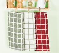 ručníky z bio bavlny