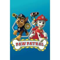 """Koc Jerry Fabrics """"Paw Patrol"""", 100x150cm"""