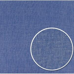 Ubrus Ivo UNI modrá, 120 x 140 cm