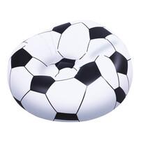 Fotoliu gonflabil Bestway Minge de fotbal