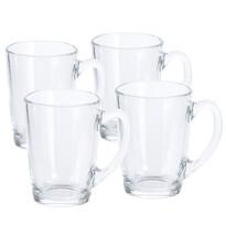 Komplet szklanych kubków Excellent 320 ml, 4 szt.