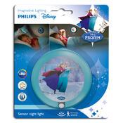 Philips Disney Noční svítidlo se sensorem Frozen Ledové království