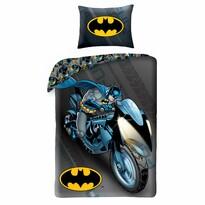 Lenjerie din bumbac Batman 4005, 140 x 200 cm, 70 x 90 cm