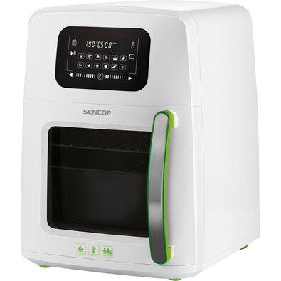 Sencor SFR 5400WH horkovzdušná fritéza