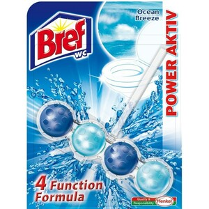 Bref Power Activ WC blok Ocean