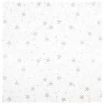 Vánoční ubrus Stars , 80 x 80 cm