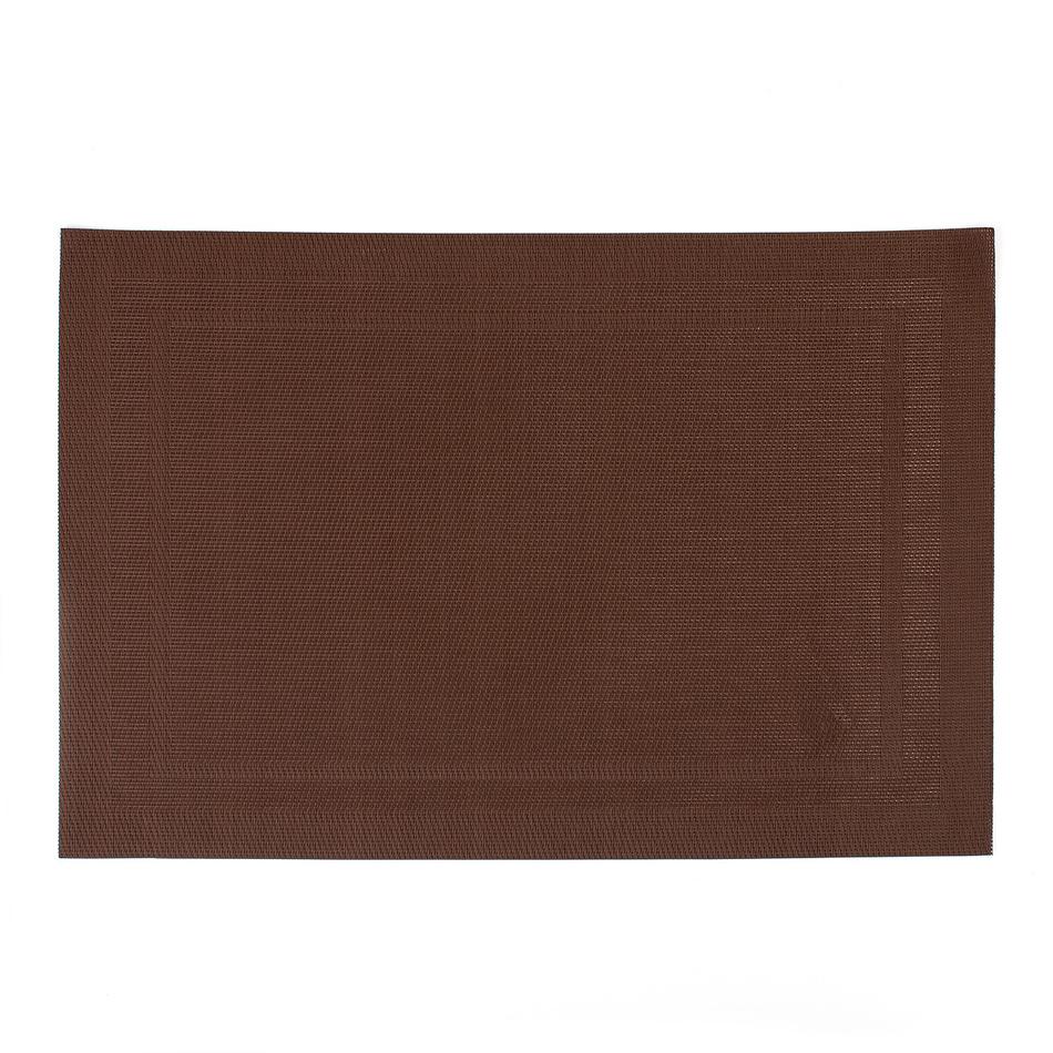 prestieranie pvc hneda 45 x 30 cm nejrychlej cz. Black Bedroom Furniture Sets. Home Design Ideas