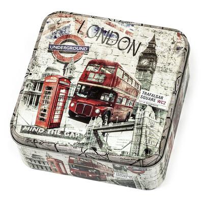 Multifunkční dóza London