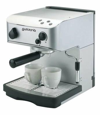 Guzzanti GZ 23 espresso
