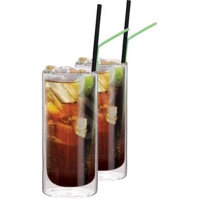 Maxxo 2-dielna sada termo pohárov na Cuba libre