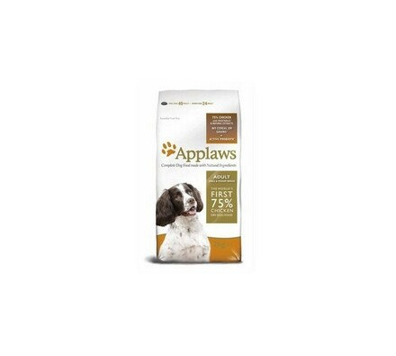 Applaws granule pro psy Adult Small & Medium Breed